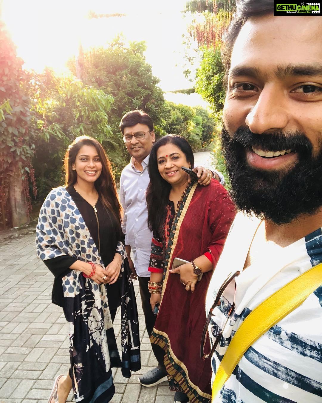 shanthanu bhagyaraj vijay