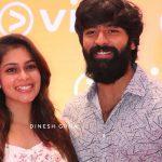Shanthanu, Keerthi Shanthanu, instagram, smile, beard, actor beard