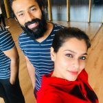 Shanthanu, Keerthi Shanthanu, latest, selfie, kiki vijay