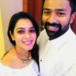 Shanthanu, Keerthi Shanthanu, selfie, actor, anchor, celebrity