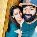 Shanthanu, Keerthi Shanthanu, selfie, actor life, kiki vijay