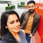 Shanthanu, Keerthi Shanthanu, selfie, wallpaper,kiki vijay