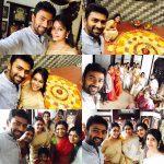 Shanthanu, kiki vijay, keerthi shanthanu, wife, collage