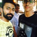 Shanthanu, rare, unseen, tamil cinema
