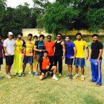 Shanthanu, unseen, rare, cricket friends