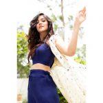 Simran Choudhary, Ee Nagaraniki Emaindi Actress,  (1)