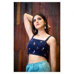 Simran Choudhary, Ee Nagaraniki Emaindi Actress,  (7)