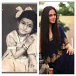 Simran, childhood, latest, collage, actress
