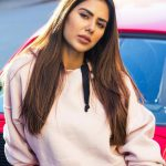 Sonam Bajwa, Carry on Jatta 2 Actress, delightful