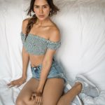 Sonam Bajwa, Singham Actress, recent look
