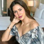 Sonam Bajwa,  charismatic
