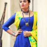 Sreemukhi, Babu Baga Busy Actress,  dazzling