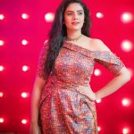 Sreemukhi, Babu Baga Busy Actress,  handsome