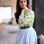 Sreemukhi, Babu Baga Busy Actress, model