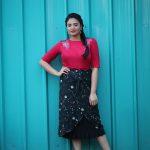 Sreemukhi, photo shoot, charming