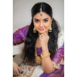 Sreemukhi, treditional, lovely