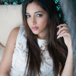 Srinidhi Shetty, KGF Heroine, charming
