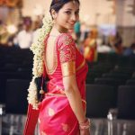 Srinidhi Shetty, KGF Heroine, marriage, pattu saree