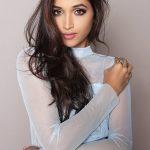 Srinidhi Shetty, KGF Heroine, model