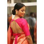 Srinidhi Shetty,  back side, spicy