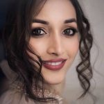 Srinidhi Shetty, photo shoot, face