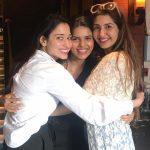 Tamannaah Bhatia, girls, friends, unseen