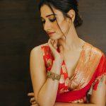 Tamannaah Bhatia, shy, high quality, actress,Devi 2