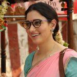 Tamannaah Bhatia, smile, hd, wallpaper, unseen, saree