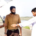 Thuppakki Munai, movie, shooting spot, vikram prabhu