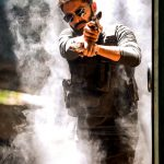 Thuppakki Munai, thirller action, vikram prabhu, actor