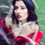 Twinkle Meena, kissable