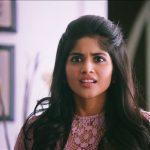 Vantha Rajavathaan Varuven, Megha Akash, dress changing