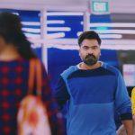 Vantha Rajavathaan Varuven, simbu, str, blue t shirt, mass