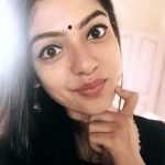 Varsha Bollamma, face, no makeup, hd