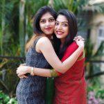 Varsha Bollamma, girls, friends, tamil actress