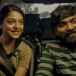 Varsha Bollamma, vijay sethupathi, selfie