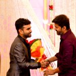 Vijay, Thalapathy Vijay, Ramesh Kanna son, wedding