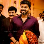 Vijay, Thalapathy Vijay, Ramesh Kanna, wedding, marriage