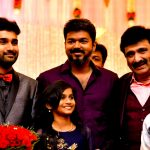 Vijay, Thalapathy Vijay, family, wedding, hd, cute