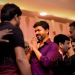 Vijay, Thalapathy Vijay, fans, hd, marriage function