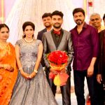 Vijay, Thalapathy Vijay, marriage, Ramesh Kanna son wedding