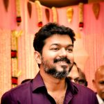 Vijay, Thalapathy Vijay, recent, hd, wallpaper, marriage