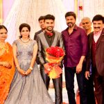 Vijay, Thalapathy Vijay, wedding function, actor son, event