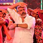 Viswasam, Ajith Kumar, colourful, dance, movie, hd