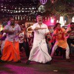 Viswasam, Ajith Kumar, robo shankar, dance