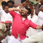 Viswasam, Thala, dance, kuthu, robo shankar, movie
