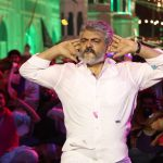 Viswasam, movie, thala, ajith, dance, white dress, vetti sattai