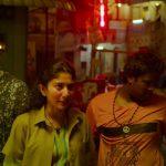 maari 2, Dhanush,  night, serious