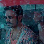 maari 2, Dhanush,  rain, intro, kala