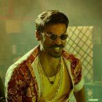 maari 2, Dhanush,  terrific look